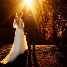 Svatební fotograf Sergey Shunevich (shunevich). Fotografie z 09.11.2018