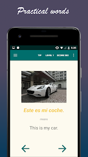 Learn Spanish with SpeakTribe App Latest Version Download For Android and iPhone 3
