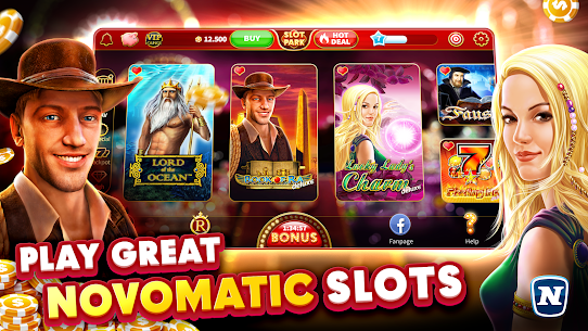 Slotpark – Online Casino Games & Free Slot Machine App Download For Android and iPhone 3