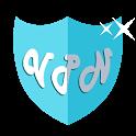 Free Internet VPN - Private Access VPN Cloud icon