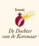 Logo of De Dochter Van De Korenaar Peated Oak Aged Embrasse