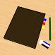 脱出ゲーム Stationery - Androidアプリ