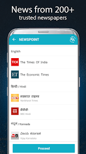 Download NewsPoint For PC Windows and Mac apk screenshot 4