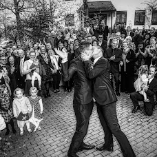 Wedding photographer Matthias Matthai (matthias). Photo of 31.10.2018