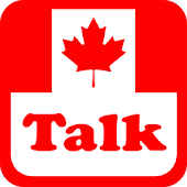 Canada Talk Radio Stations