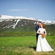 Wedding photographer Ekaterina Rudak (Belladonna). Photo of 21.08.2018