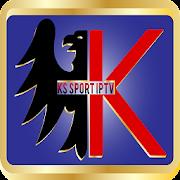 Download App KSPORT IPTV