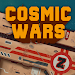 COSMIC WARS : THE GALACTIC BATTLE icon