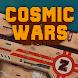 コスミック・ウォーズ : 銀河の戦 - Androidアプリ
