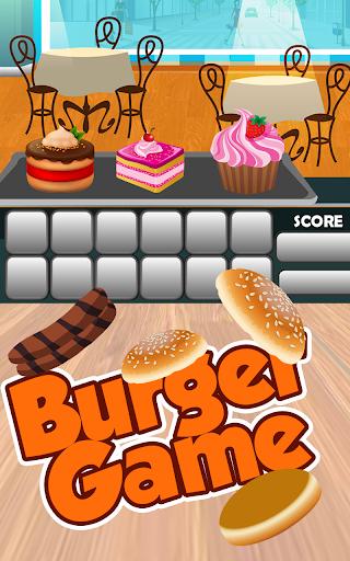 玩模擬App|バーガークッキングゲーム免費|APP試玩