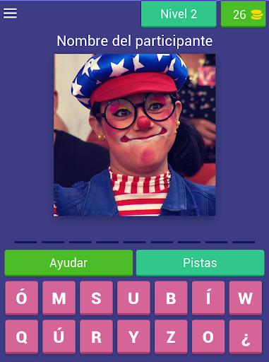 Enamorandonos Trivia 3.1.6z screenshots 12