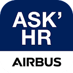 Ask'HR Icon