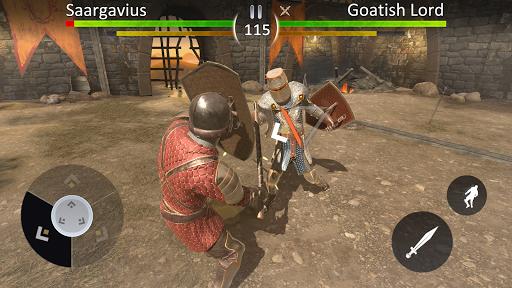 Knights Fight 2 [Mod] Apk - Danh dự và vinh quang