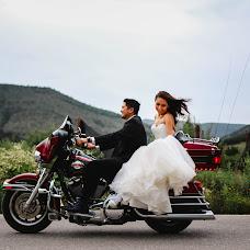 Wedding photographer Chuy Cadena (ChuyCadena). Photo of 11.07.2016