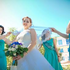 Wedding photographer Viktor Dyachkovskiy (VityaMau). Photo of 30.07.2014
