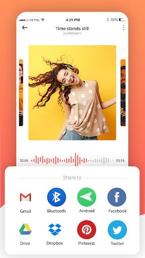 MP3 player screenshot 16