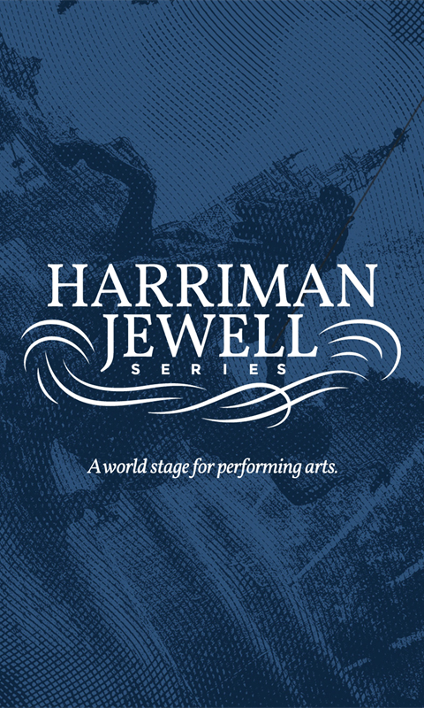 Harriman-Jewell Series- screenshot