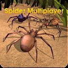 Spider World Multiplayer icon