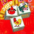 Bau cua 2019 - 2020 icon