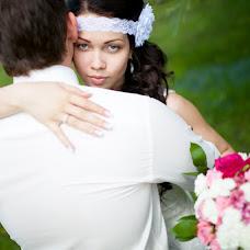 Wedding photographer Evgeniy Maynagashev (maina). Photo of 04.07.2013
