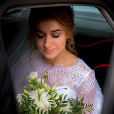 Wedding photographer Zakhar Demyanchuk (SugarRV). Photo of 09.09.2018