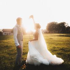 Wedding photographer Volodimir Kovalishin (nla6ep). Photo of 23.09.2018
