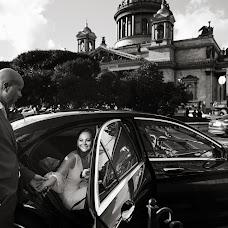 Wedding photographer Anna Peklova (AnnaPeklova). Photo of 07.11.2018