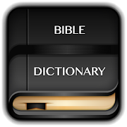 Bible Dictionary Offline
