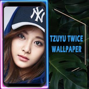 Tzuyu Twice Kpop Wallpaper- HD 4K 1.0 APK Mod Updated 2