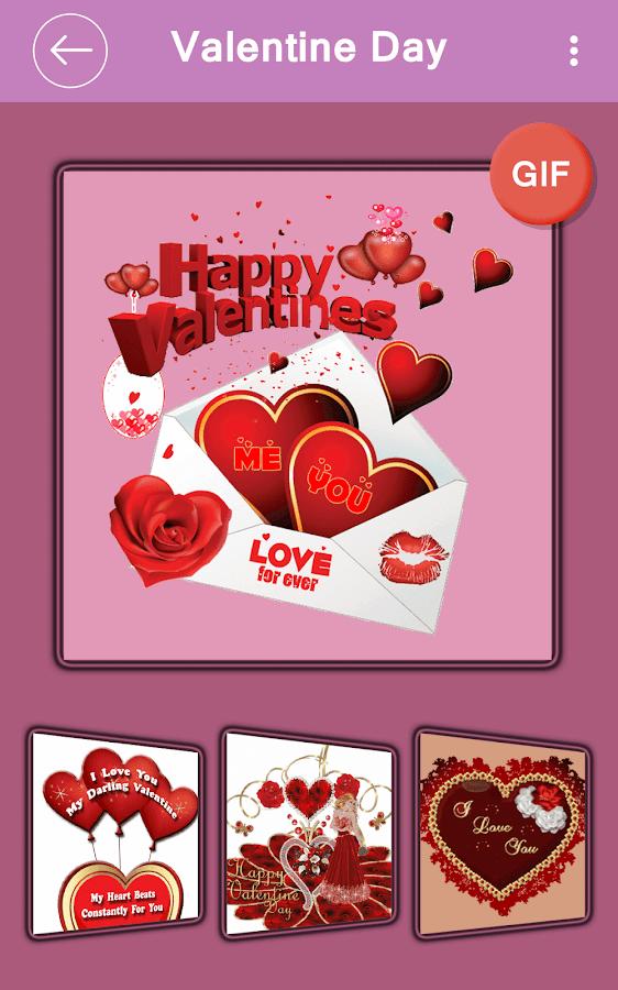 Fine Valentine Gif Pictures Inspiration - Valentine Gift Ideas ...
