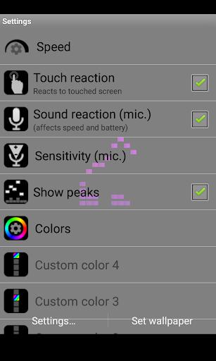 玩個人化App|Equalizer 3D LWP免費|APP試玩