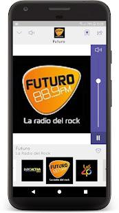 Radio Chile Free FM - náhled