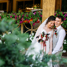 Wedding photographer Anastasiya Kolesnik (Kolesnykfoto). Photo of 29.06.2017