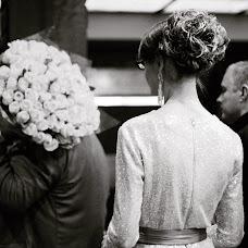 Wedding photographer Kseniya Gaydukova (govorushina123). Photo of 02.02.2017