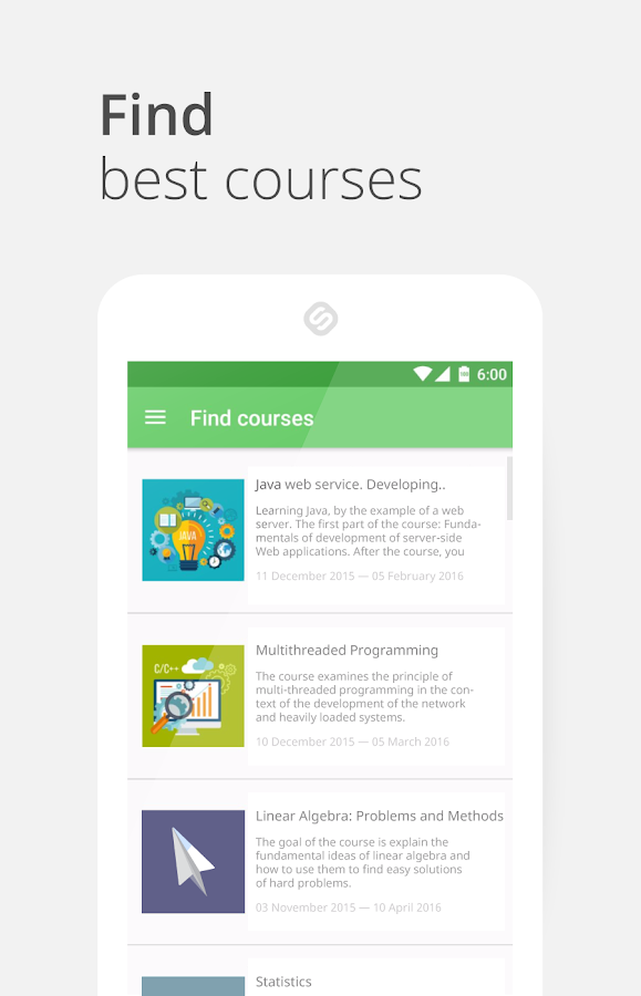 Stepik: Free Courses- screenshot