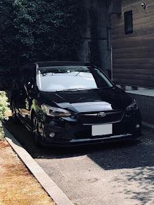 インプレッサ スポーツ GT2 のカスタム事例画像 yoshioさんの2018年08月14日21:46の投稿