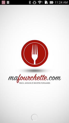 Ma Fourchette