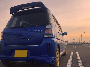 プレオ RA1 RS limitedⅡのカスタム事例画像  turbouさんの2020年01月27日15:15の投稿