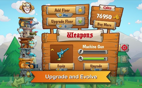 Tower Crush – Free Strategy Games 9