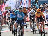 Mark Cavendish heeft de slotetappe van de Ronde van Turkije op zijn naam gezet