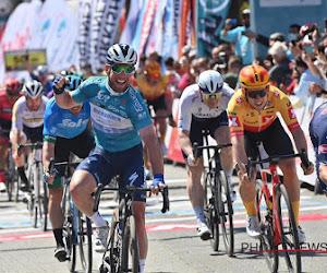 Vierde ritzege voor Mark Cavendish in de Ronde van Turkije, eindzege voor Spanjaard