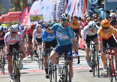 Deceuninck-Quick.Step wil met Cavendish schitteren in GP Vermarc