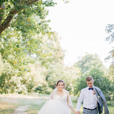 Весільний фотограф Стася Бурнашова (stasyaburnashova). Фотографія від 04.09.2017