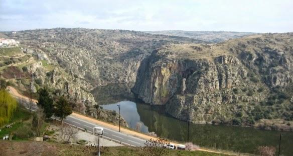 Férias de Verão em Trás os Montes e Alto Douro