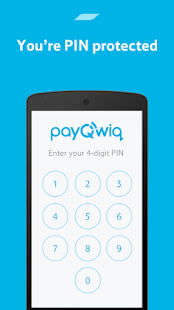 PayQwiq from Tesco- screenshot thumbnail