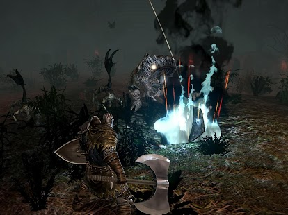 Animus - Harbinger Screenshot