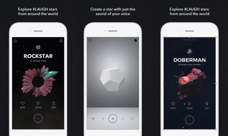 бесплатное приложение #Laugh с iTunes