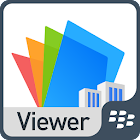 Polaris Viewer for BlackBerry icon