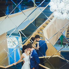 Wedding photographer Evgeniya Abaeva (abayeva). Photo of 08.11.2013