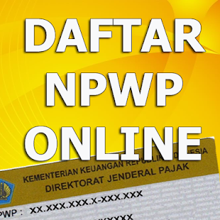 npwp indonesia online dating